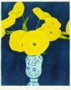 ピエール・ボンコンパン 「夜の花」 Pierre Boncompain