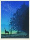 千住 博 「風」 Hiroshi Senju