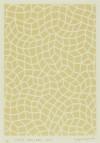草間 彌生 「Infinity Nets (HW)」 Yayoi Kusama