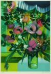 カミーユ・イレール 「花」 Camille Hilaire