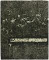 中林 忠良 「転位 89-地-I (左側)」 Tadayoshi Nakabayashi