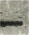 中林 忠良 「転位 89-地-I (右側)」 Tadayoshi Nakabayashi