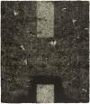 中林 忠良 「転位 83-地-III」 Tadayoshi Nakabayashi