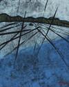 小野 忠重 「航跡」 Tadashige Ono