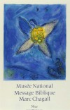 マルク・シャガール 「燭台を持つ天使」 Marc Chagall