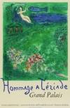 マルク・シャガール 「果樹園」 Marc Chagall
