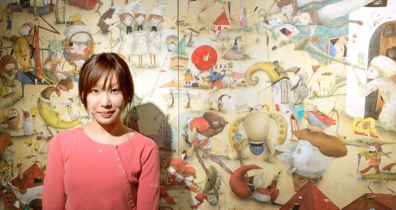 Nakahara Chihiro
