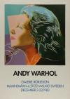 アンディ・ウォーホル 「1982年展覧会ポスター」 Andy Warhol