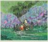 開田 風童 「あじさいの雨」 Fudo Kaida