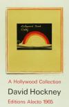 デイヴィッド・ホックニー 「A Hollywood Collection」 David Hockney