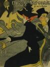 アンリ・ド・トゥールーズ=ロートレック 「ディヴァン・ジャポネ」 Henri de Toulouse-Lautrec