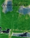 アンドレ・ブラジリエ ANDRE BRASILIER LITHOGRAPHS 1958-1991