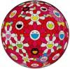 村上 隆 「フラワーボール (3D) パピルス」 Takashi Murakami