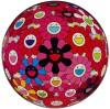 村上 隆 「フラワーボール (3D) 永遠はこの世にはありえない。だから君は美しい。」 Takashi Murakami