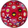 村上 隆 「フラワーボール (3D) ピカソへの手紙」 Takashi Murakami