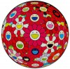 村上 隆 「フラワーボール (3D) 51次元への理解」 Takashi Murakami