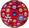 村上 隆 「フラワーボール (3D) へい!君!この気持ち、受け取ってくれるかい?」 Takashi Murakami