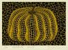 草間 彌生 「かぼちゃ」 Yayoi Kusama