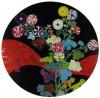 村上 隆 「澗声 鮮血」 Takashi Murakami
