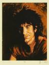 ロン・ウッド 「ロニーⅡ」 Ron Wood