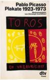 パブロ・ピカソ Pablo Picasso Plakate 1923-1973