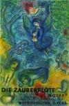 マルク・シャガール 「魔笛」 Marc Chagall