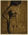 福井 良之助 「Nude」 Ryonosuke Fukui