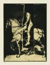 北川 健次 「死と騎士と悪魔」 Kenji Kitagawa
